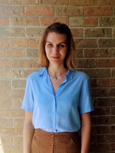 Rebecca Morrison