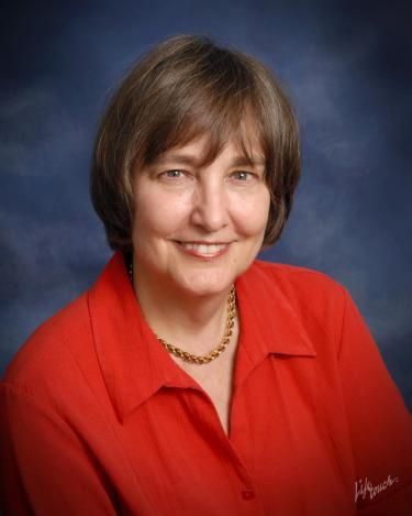 Martha Palmer