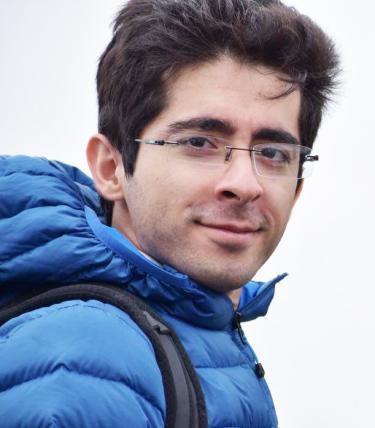 Sina Aghli