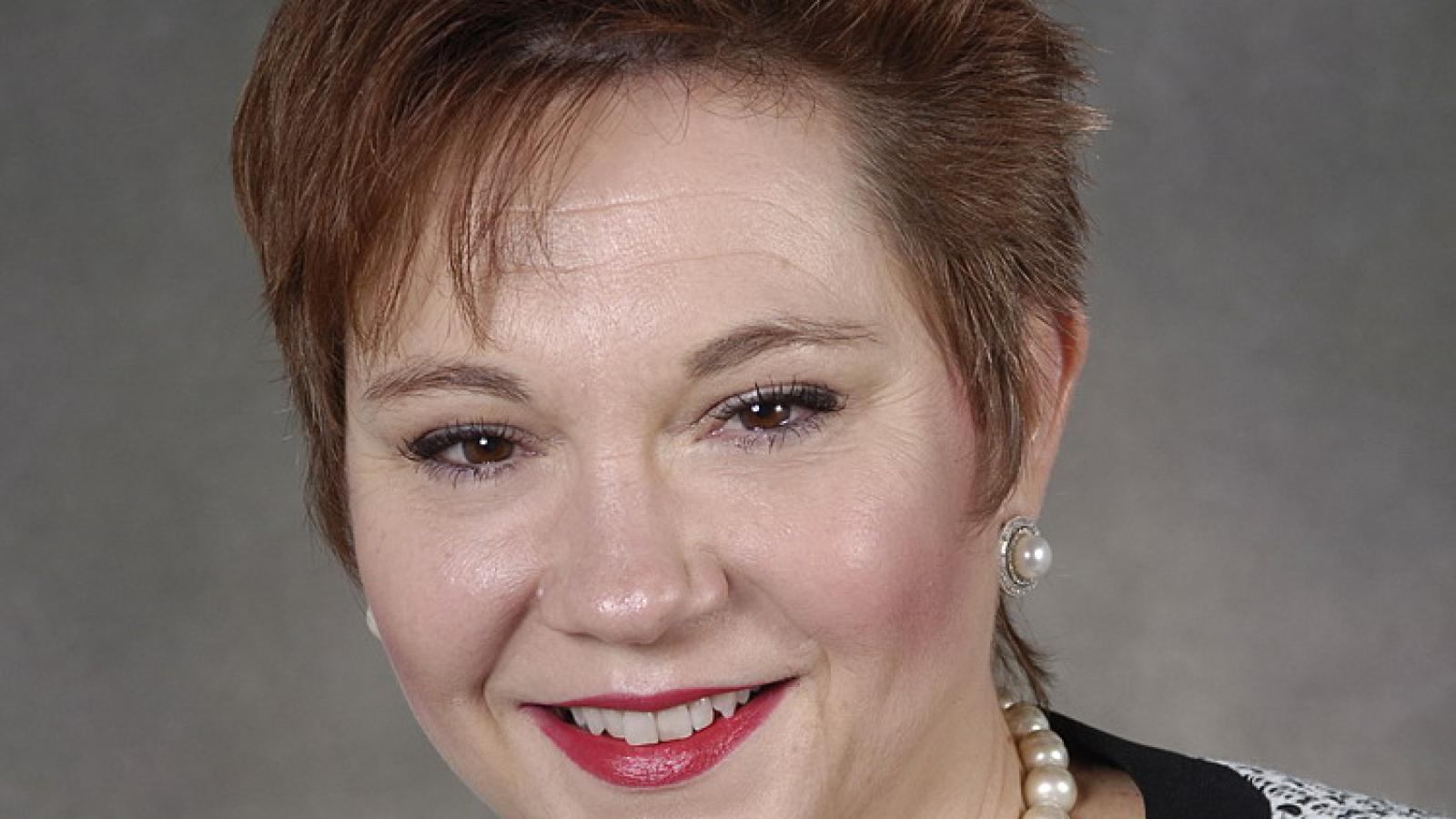 Pamela Drew