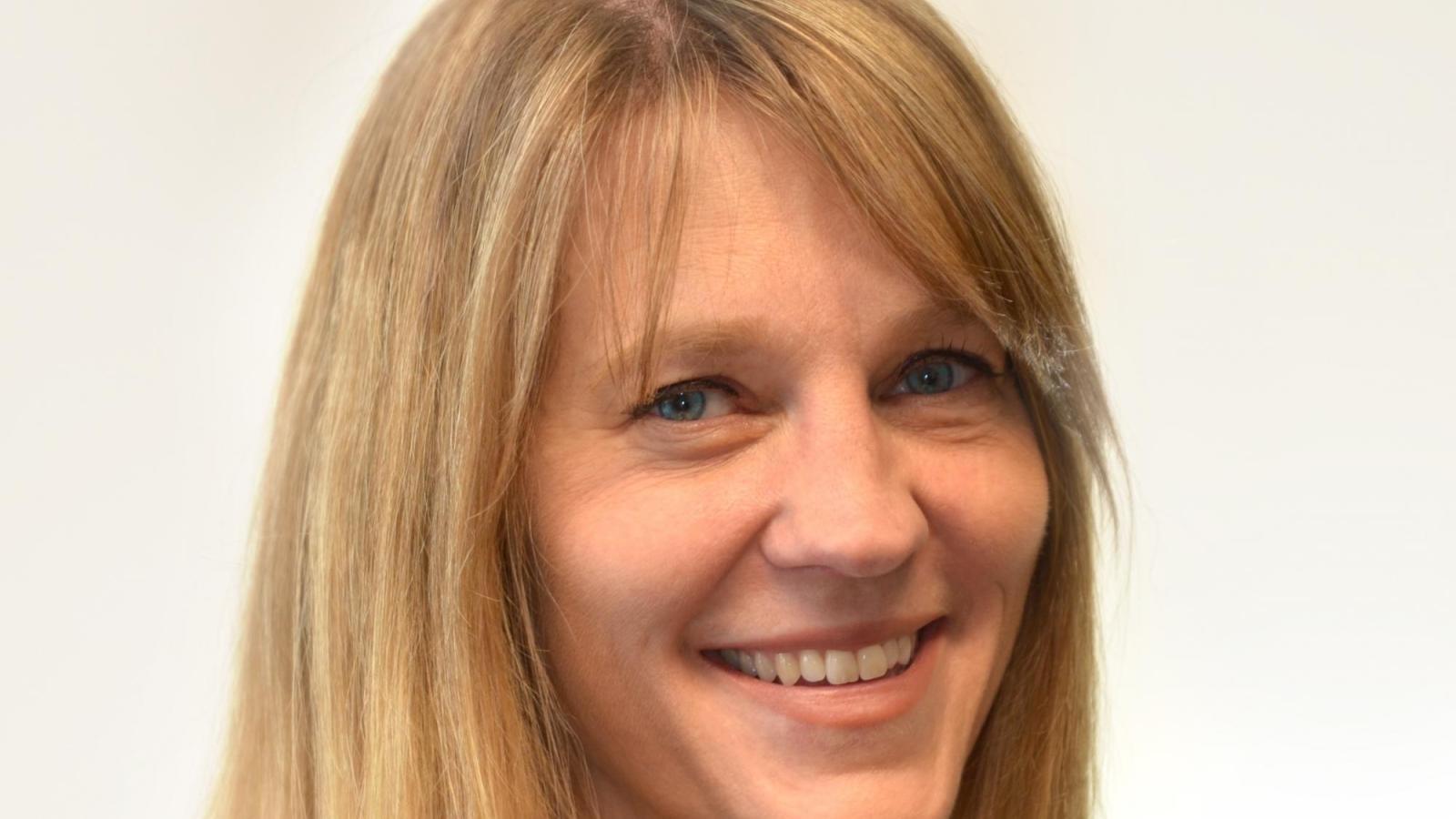 Teresa Hogan