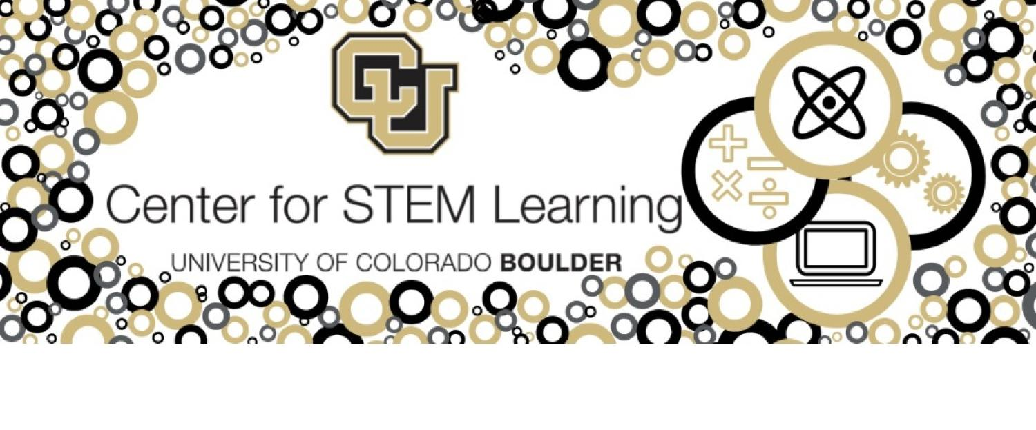 CSL Logo, Center for STEM Learning, Science, Technology, Engineering and Math