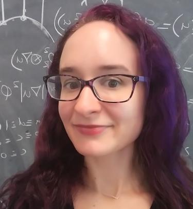 Sarah Arpin headshot