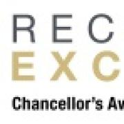 Chancellor's Award logo