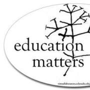 Education Matters logo
