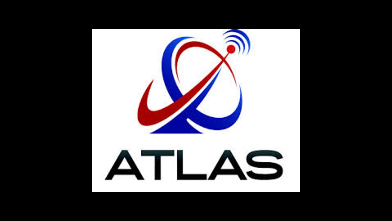 ATLAS company logo