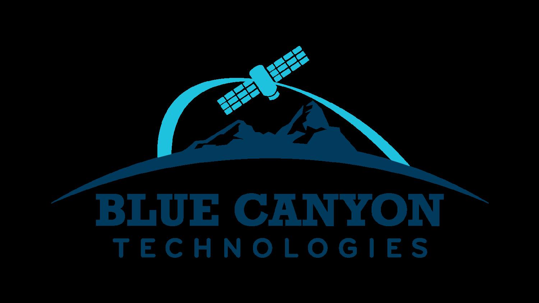Blue Canyon Technologies logo