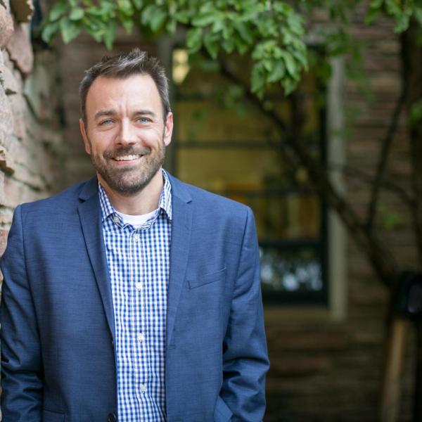 Ben Kirshner, Faculty Director, CU Engage