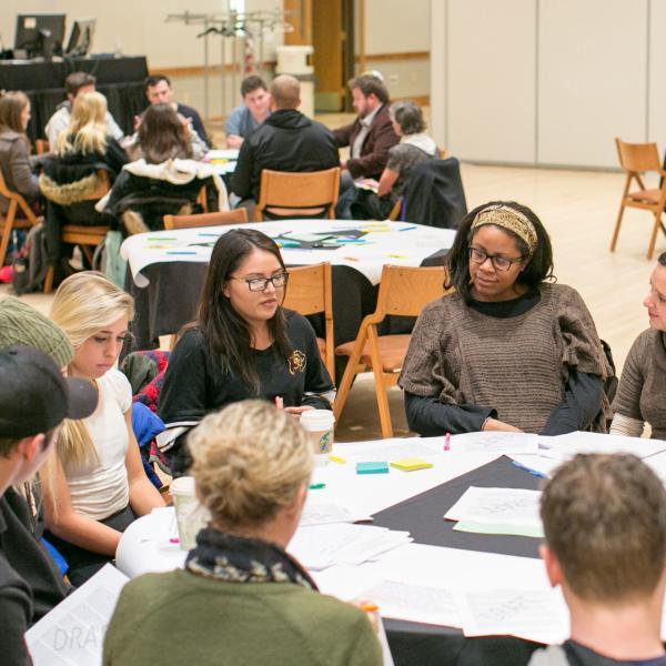 Dialogue Resources