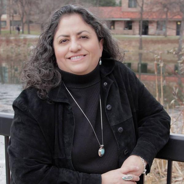Dr. Johanna Maes
