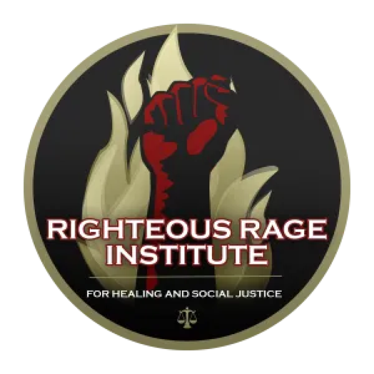 Righteous Rage