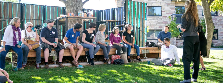 Community Coffee Hour CU Engage