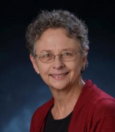Dr. Ellen Aiken
