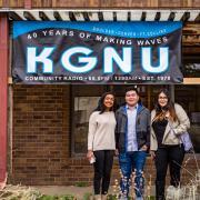 KGNU AMPLIFY Public Achievement