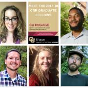 CBR Fellows 2017