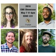 CBR Showcase