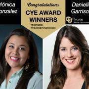 CYE Award Winners Announced