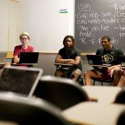 CU Engage Fall Courses