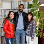 CBR Fellows Pathway2Teaching AMPLIFY podcast KGNU