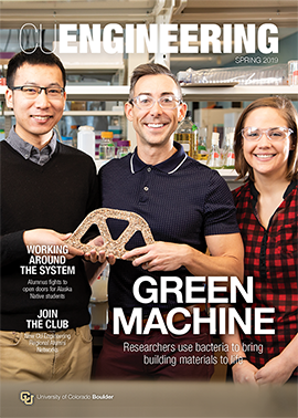 CUENGINEERING Cover Spring 2019