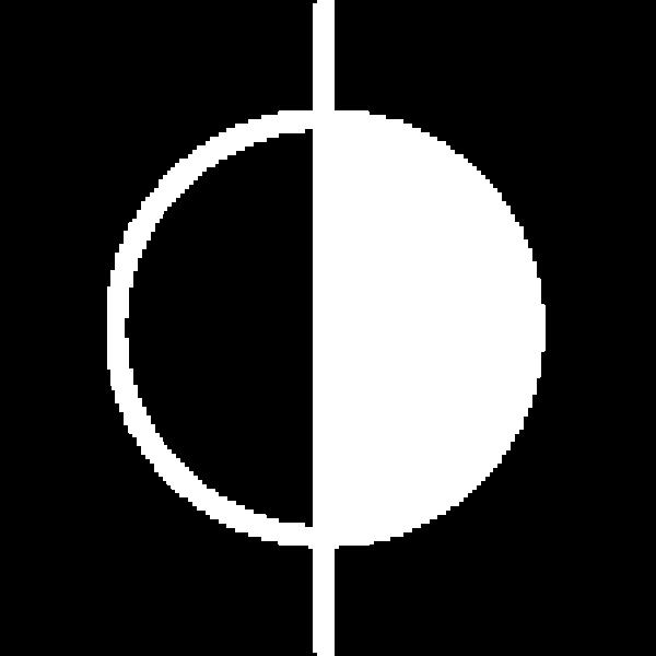 Light/Darkness icon