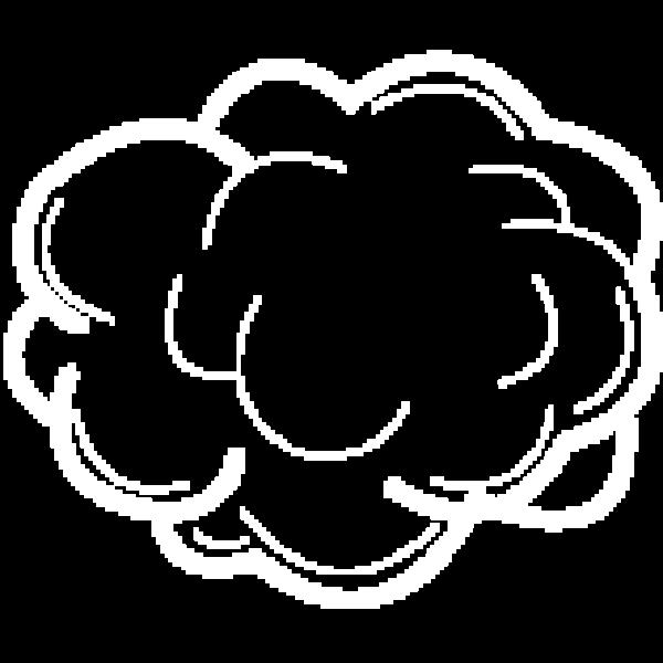 Particulates icon