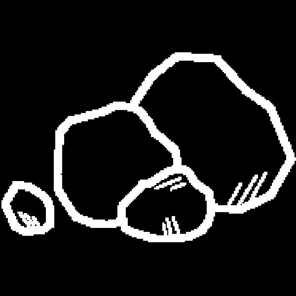 Rubble/Uneven Terrain icon