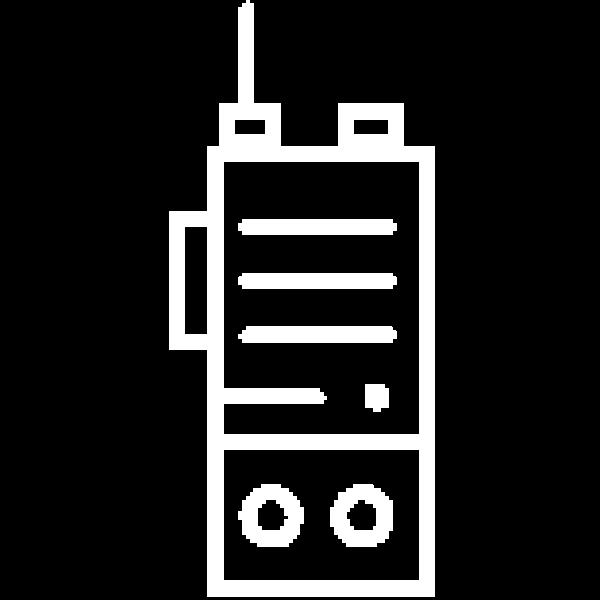 Radio/Cell phone icon