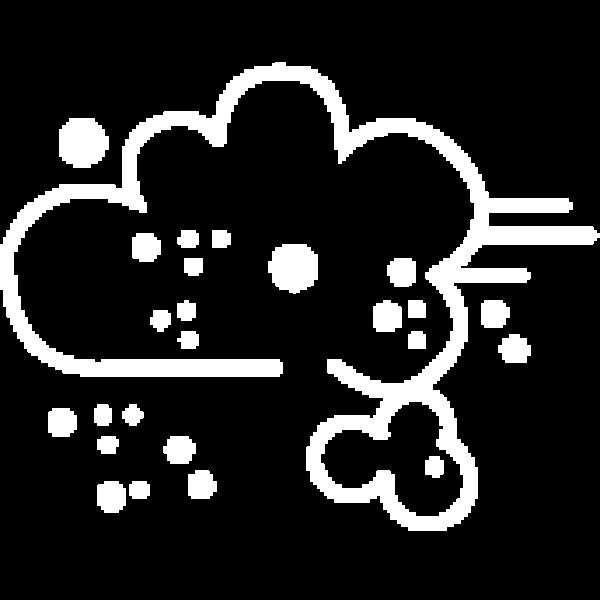 Smoke/Steam Gas Leak icon