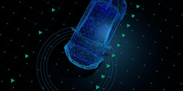 Autonomous Systems illustration
