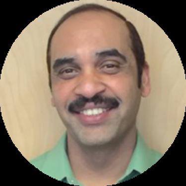Shivakant Mishra Headshot