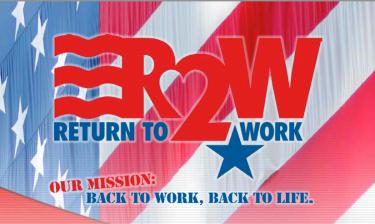 Return to Work logo