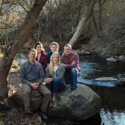Students at Boulder Creek
