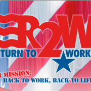 Return to Work logo