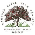 boulder apple tree project logo
