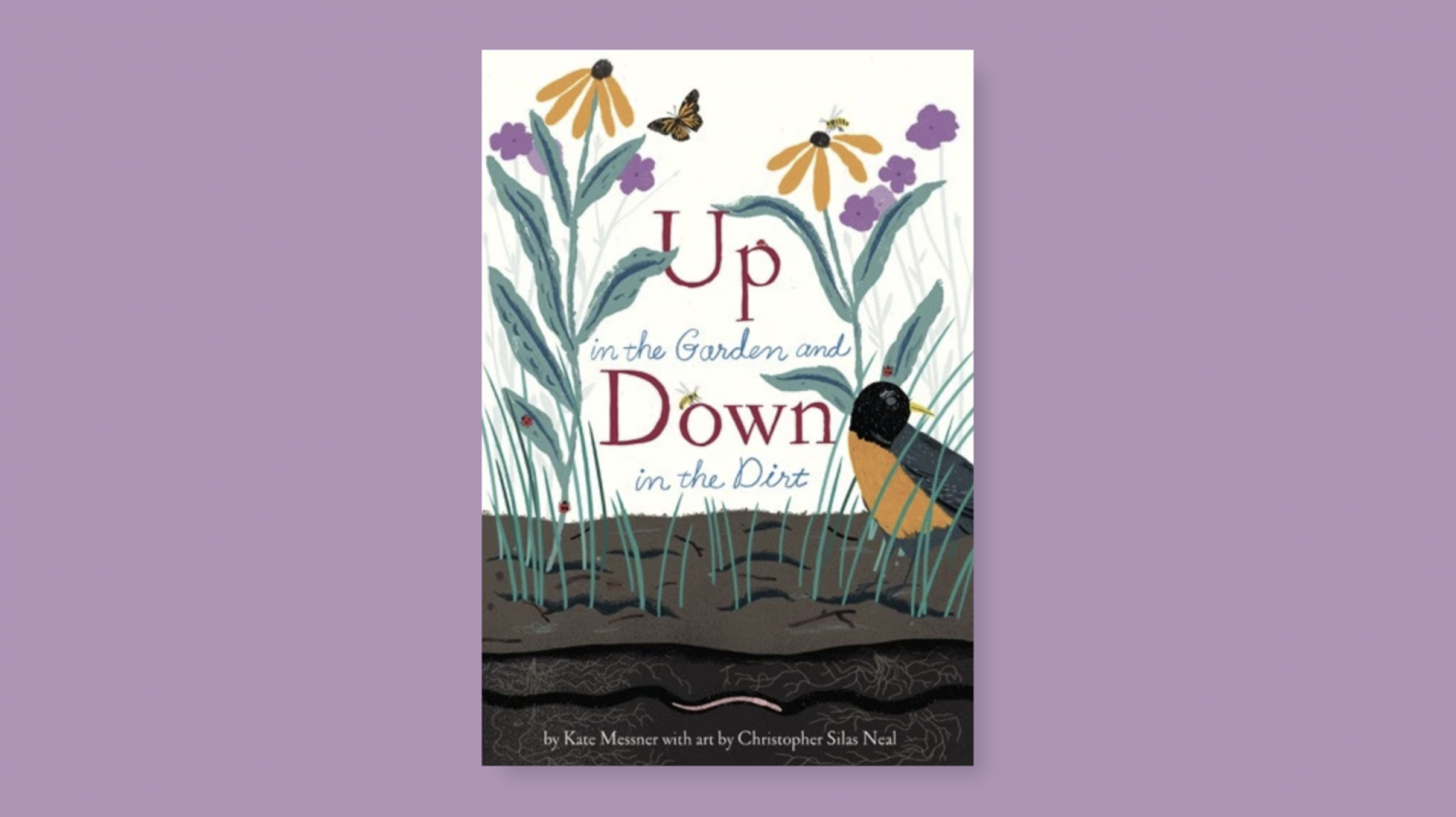 Up Down book cover