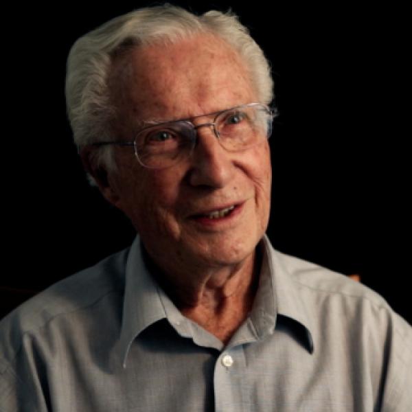 Professor Bert Tolbert