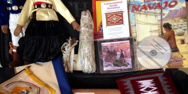 Navajo Discovery Kit