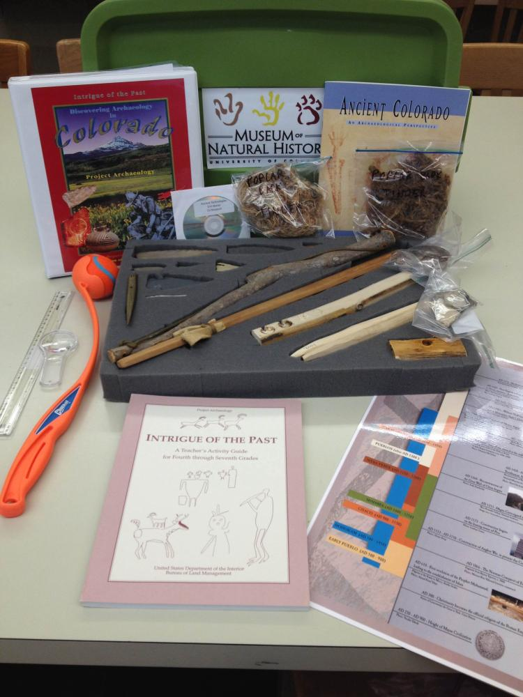 Archaeology kit