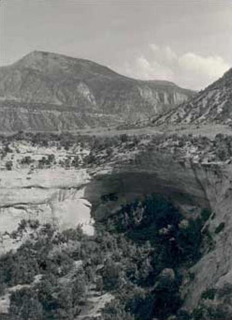 Yampa Canyon