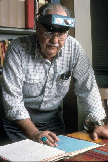 Joe Ben Wheat