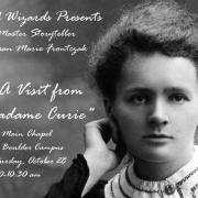 Madame Curie 2017 thumbnail