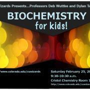 Biochem for Kids