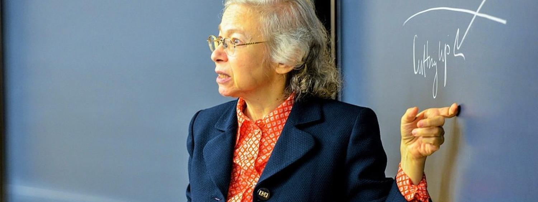Frances Kamm (Harvard) keynote address on the trolley problem at RoME VI