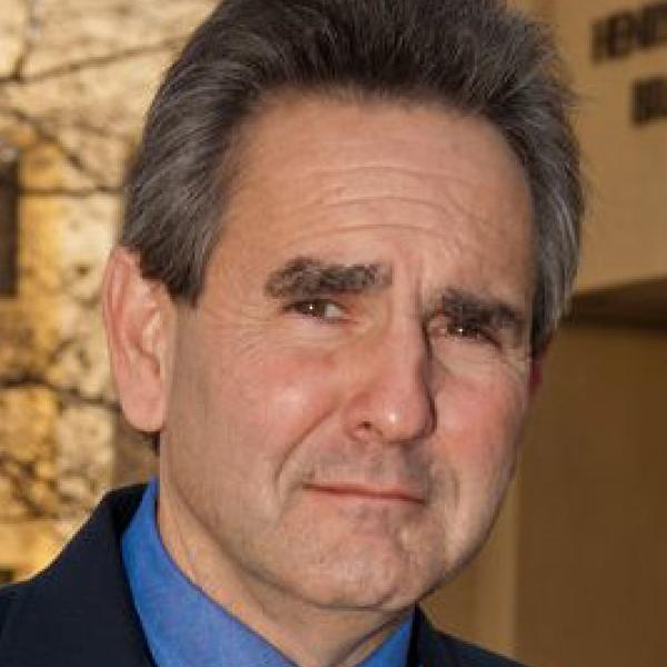 Kaufman Bio Photo
