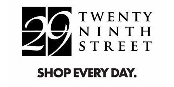29th Street Logo