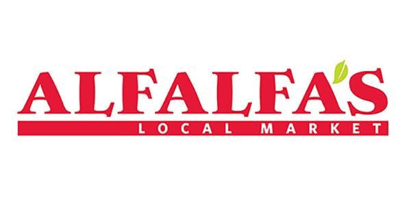 Alfalfas Logo