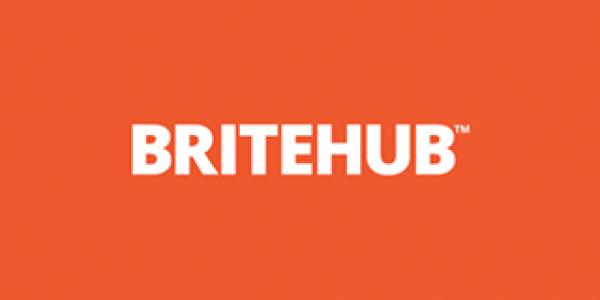 Britehub Logo