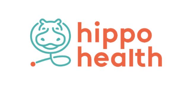 Hippo Health Logo