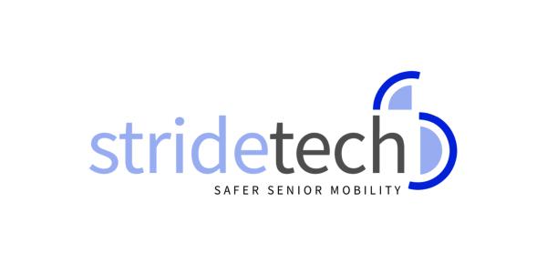 StrideTech Medical logo